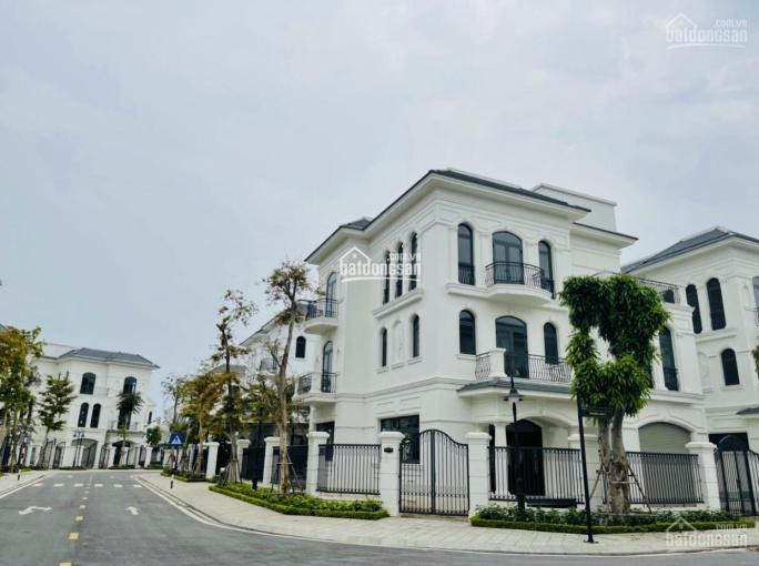 Độc quyền căn đơn lập Phong Lan 2 view hồ dự án Vinhomes Star City Thanh Hóa ảnh 0