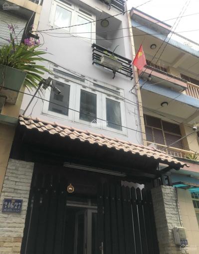 Cần bán gấp nhà Ngô Quyền, phường 8, quận 10, Hồ Chí Minh, DT 3x10m, giá bán 7 tỷ ảnh 0