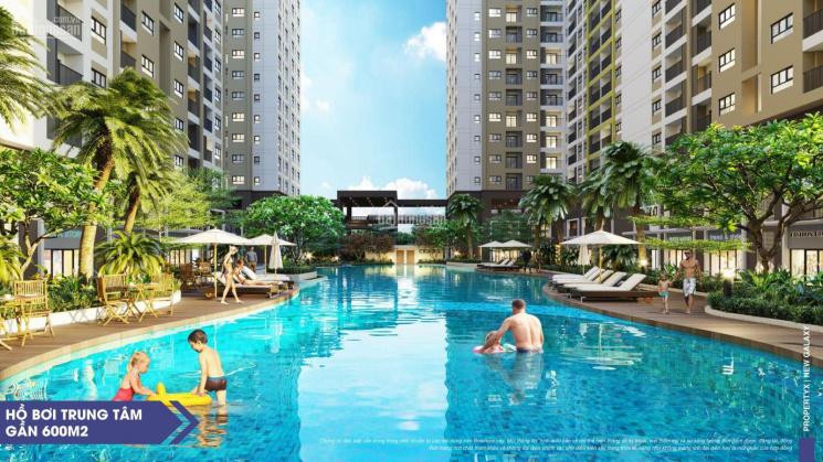 Bán căn hộ 2PN- 66.66m2 2.2 tỷ trả ngân hàng, căn hộ đầy đủ tiện ích. LH: 0909998979 ảnh 0