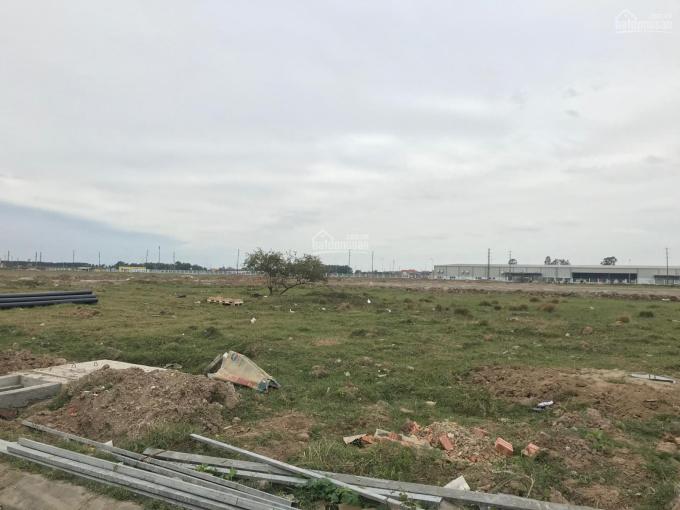 Bán đất nền ven khu công nghiệp Yên Sơn - Bắc Lũng, giá chỉ từ 5 tr/m2 ảnh 0