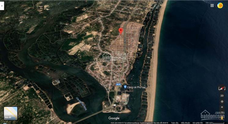 Đất biển Tuy Hòa - Phú Yên gần sân bay chỉ 1,6 tỷ/Lô sổ đỏ 0966398609 ảnh 0
