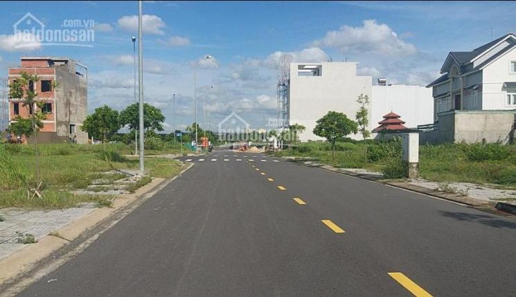 Bán 7 lô đất MT đường Trường Lưu, Quận 9, sát chợ Long Trường, SHR, TT 3.2 tỷ/nền, sổ riêng ảnh 0