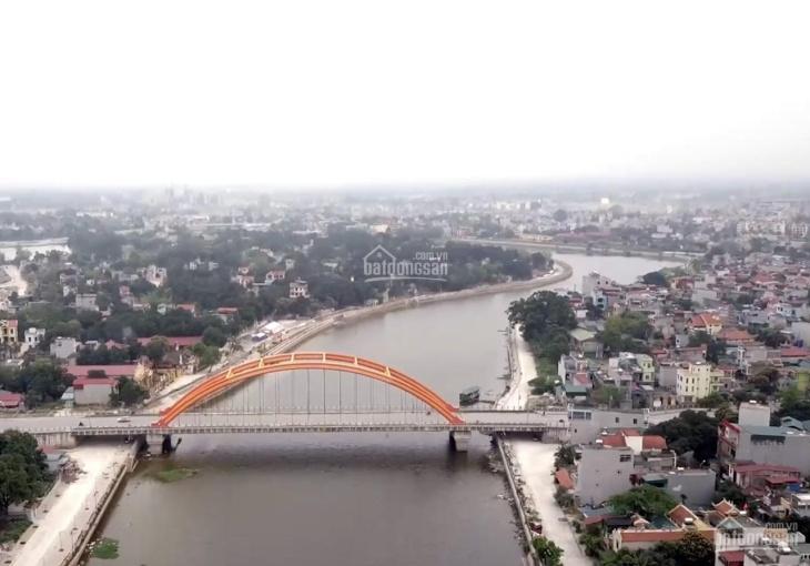 Bán đất nền phân lô gần đường 27m P. Lam Hạ - Vị trí đẹp, giá đầu tư ảnh 0