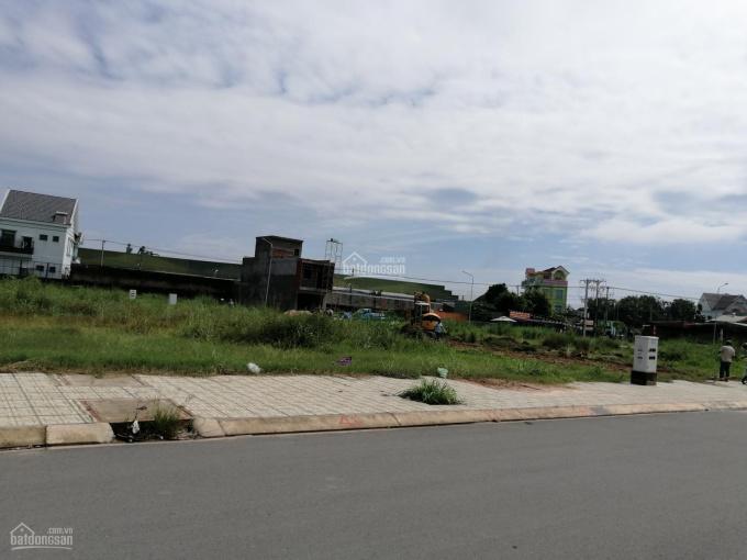 Còn đợi gì mà không sở hữu ngay lô đất ngay MT Lê Trọng Tấn, An Bình, Dĩ An 75m2, SHR ảnh 0