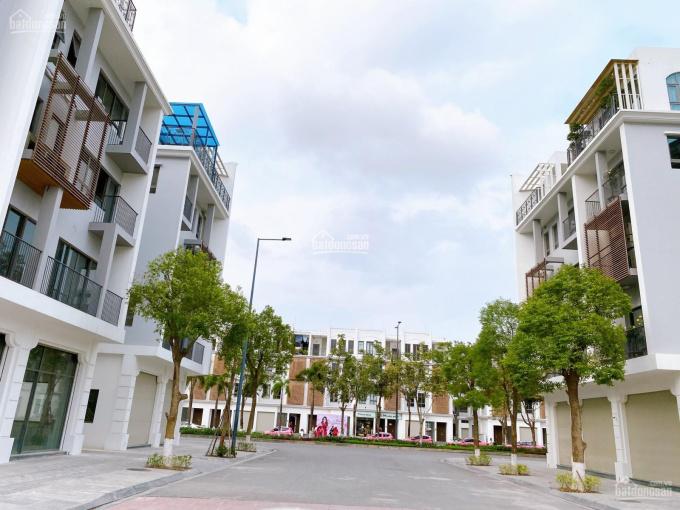Bán shophouse giai đoạn 2 tại The Manor Nguyễn Xiển, vị trí đẹp kinh doanh hỗ trợ vay 0% trong 36th ảnh 0