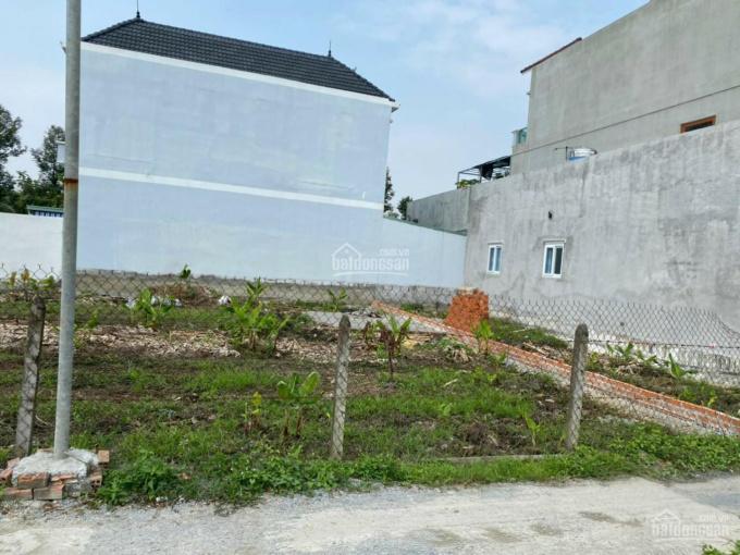 Cần tiền chả nợ xấu nên bán gấp lô đất 225m2 ngay khu công nghiệp Tân Bình, Bắc Tân Uyên ảnh 0
