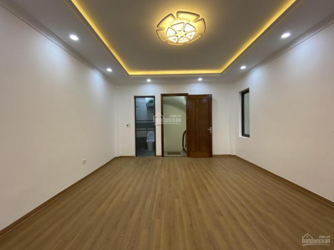 Bán căn góc giá 3.7 tỷ tại ngõ 420 phố Khương Đình, Quận Thanh Xuân, nhà mới 5 tầng - ngõ thông ảnh 0