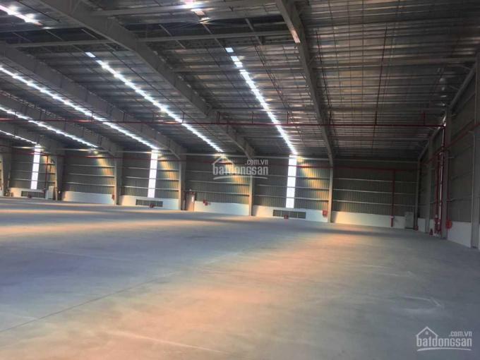 Cho thuê kho xưởng 1000m2 - 5000m2 tại khu công nghiệp Thạch Khôi, Hải Dương ảnh 0