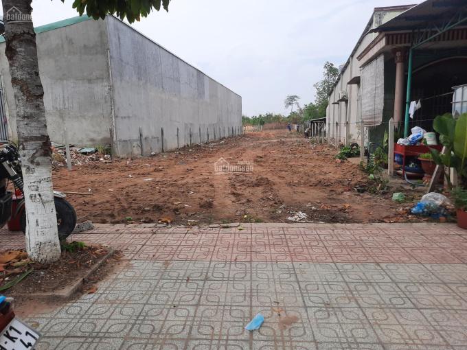 Bán đất mặt tiền đường ĐT 7A, đường Hùng Vương rộng 42 mét đường chính vào KCN Rạch Bắp, 10 x 100m ảnh 0