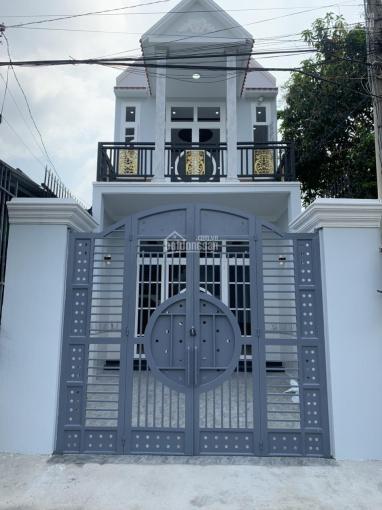 Nhượng căn nhà ở phường Hiệp Thành, trung tâm Thủ Dầu Một, Bình Dương ảnh 0