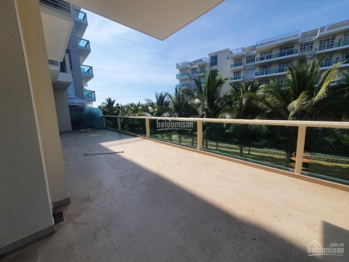 Bán căn hộ biển 3PN diện tích lớn 187.4m2, thích hợp cho gia đình đông người, giá rẻ ảnh 0