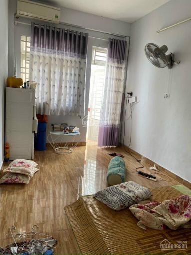 Nhà mặt tiền 5m đường Mai Xuân Thưởng, P4 Q6 - Bán gấp hạ giá, bao chi phí, nhà 2 lầu ảnh 0