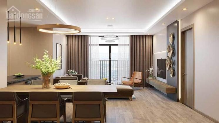 Bán gấp căn duplex giá 12 tỷ, DT 200m2 Ancora Lương Yên view sông ảnh 0
