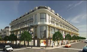 Bán căn liền kề dự án shophouse Việt Hàn. Liên hệ 0358112734 ảnh 0