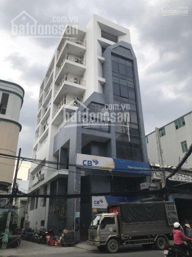 Bán nhà MT Chu Văn An góc Đinh Bộ Lĩnh (4*20m, 4 lầu) nhà mới, cho thuê: 50 triệu giá 17.5 tỷ (TL) ảnh 0