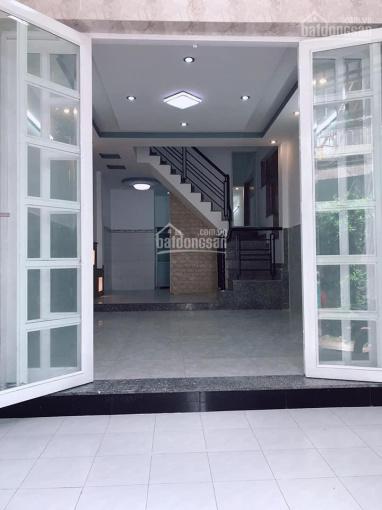 Sang lại căn nhà 34m2 ngay hẻm Lưu Hữu Phước - Q.8, bao nội thất hiện đại, giá mềm nhất khu vực nha ảnh 0