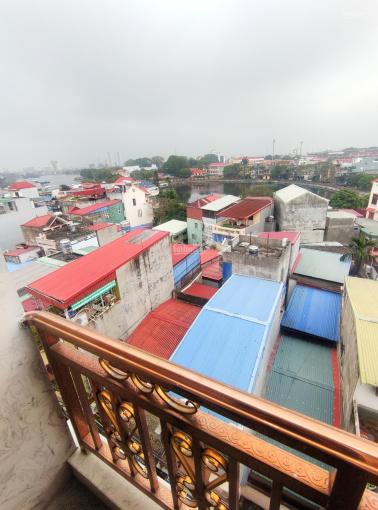 Bán nhà 6 tầng 50m2 mặt ngõ to Lê Lợi, Ngô Quyền, Hải Phòng ảnh 0