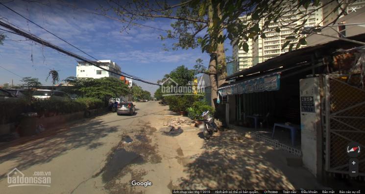 Bán lô đất thổ cư đường 66, Thảo Điền với 322m2 sổ hồng ảnh 0