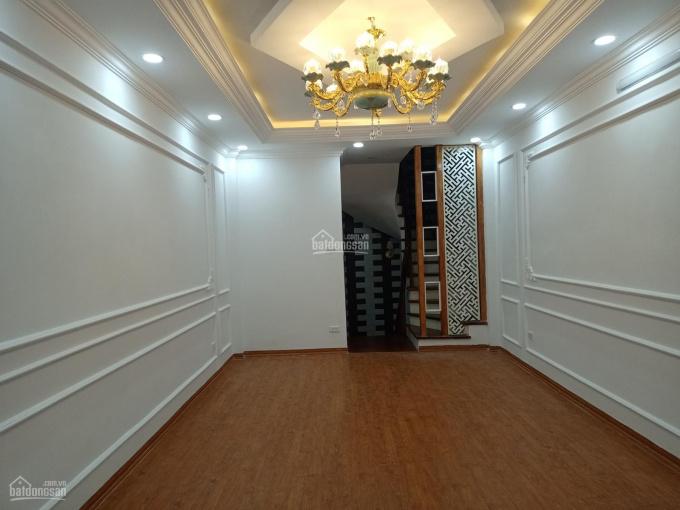Bán nhà phố Yên Lạc, ngõ thông, nhà mới, ô tô đỗ, dân trí tốt 35m2 x 5T, 4.2 tỷ ảnh 0