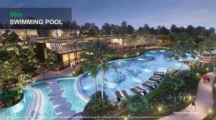 Chuyên tư vấn và phân phối dự án căn hộ Palm Garden - Palm City - Quận 2 - CĐT Keppel Land ảnh 0
