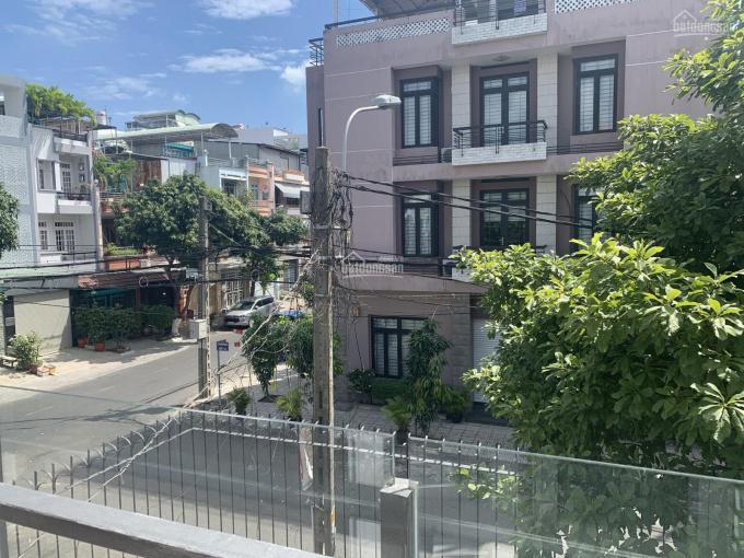 Định cư Úc nên bán gấp căn nhà phố khu Bình Trị Đông B Bình Tân - 168m2 - 20 tỷ ảnh 0