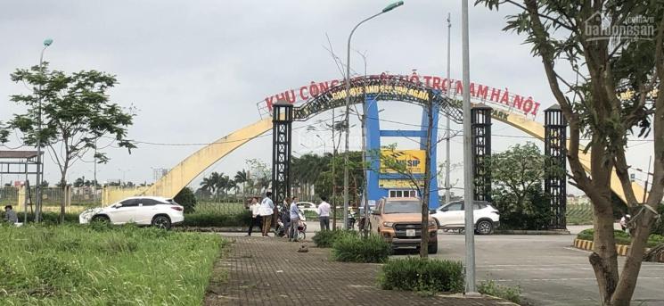 Độc quyền 20 lô ngoại giao đẹp nhất dự án Inoha City Phú Xuyên giá CĐT cơ hội vàng đầu tư sinh lời ảnh 0