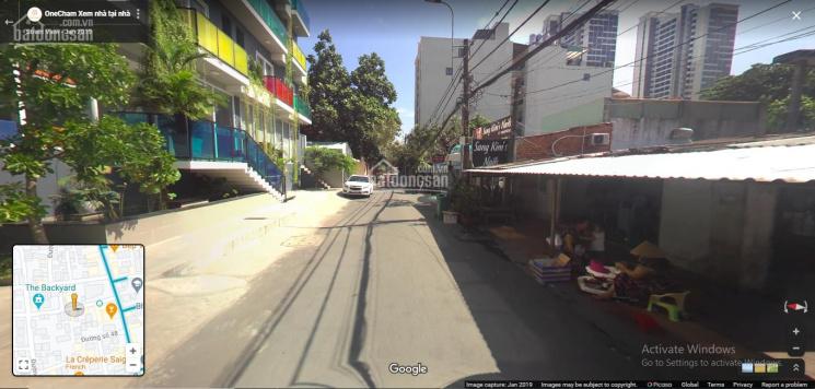 Bán nhà mặt tiền đường 8m thông 2 đầu ra Quốc Hương hàng hiếm Thảo Điền Q2. LH Lân: 0934804442 ảnh 0