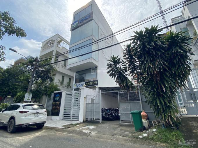 Bán tòa nhà building Đường 16 thuộc đường 25, Liền Kề Gigamall, Gần Sông Sài Gòn, Hiệp Bình Chánh ảnh 0