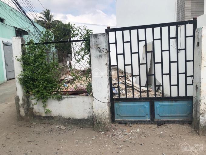 Đất 2 mặt tiền, hẻm tổ 2 đường Nguyễn Văn Linh, P. An Khánh, Q. NK ảnh 0