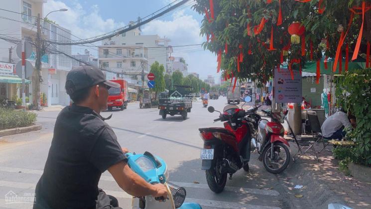 Nhà mặt tiền Đại Lộ 2, đối diện chợ Phước Bình, liên hệ 0932052830 ảnh 0