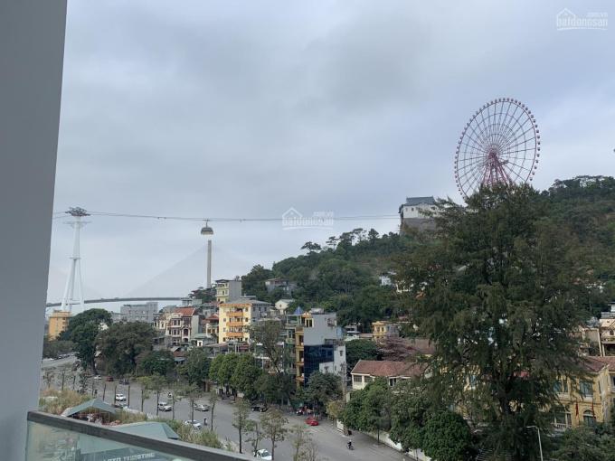 Chính chủ cần bán cắt lỗ căn hộ khách sạn cao cấp Doji tầng 20 view cực đẹp ảnh 0