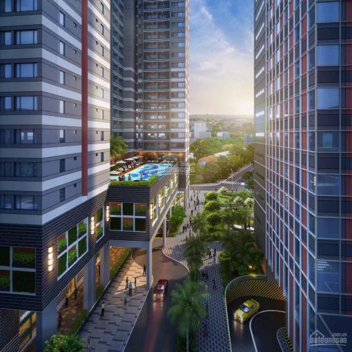 Bán căn hộ cao cấp Grand Center 1 phòng ngủ 20.10 hướng Đông Bắc view biển Mũi Tấn giá 2,149 tỷ ảnh 0