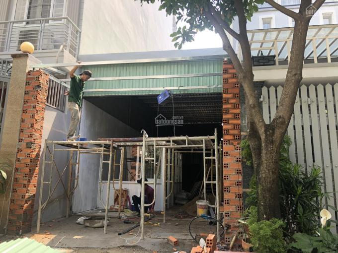 Cho thuê nhà cấp 4, MT đường 31E, khu D, An Phú, An Khánh, Quận 2, 4x20m, 18 tr/tháng - 0908144556 ảnh 0