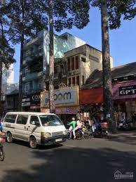 Hàng hiếm. Bán nhà MT Nguyễn Đình Chiểu, P4, Q3 - 8x12.5m, giá chỉ 47 tỷ TL - Thành 0917999950 ảnh 0