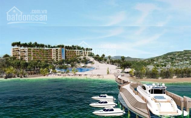Mở bán GĐ1 dự án Swiss Belresort Mũi Né chỉ từ 1.5tỷ/căn view trực diện biển full nội thất 5* ảnh 0