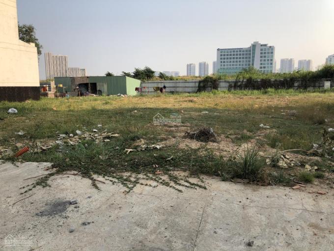 Cho thuê đất Thảo Điền 12 x 20m đường rộng đẹp giá 25tr/th - Mr Dũng 0938026479 ảnh 0