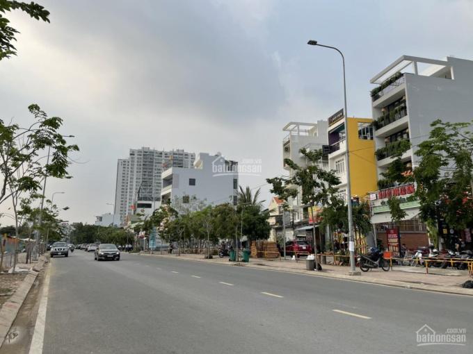 Bán nhà MT đường Nguyễn Văn Hưởng P.Thảo Điền Quận 2 diện tích 13,5x30m View Landmark 81 giá 101 tỷ ảnh 0