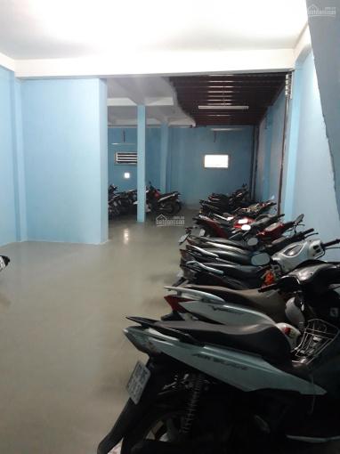 Cho thuê nhà làm kho xưởng đường Đồng Đen, quận Tân Bình, giá rẻ ảnh 0