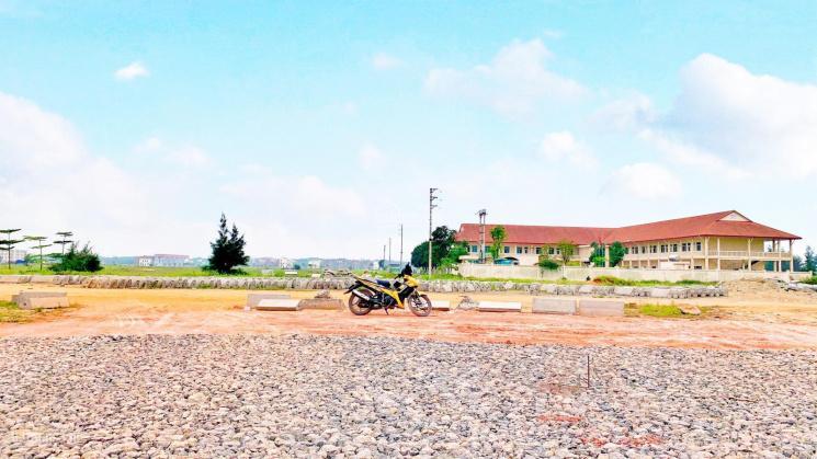 Bán đất khu đấu gía Nghi Hoà, đường 20 ảnh 0