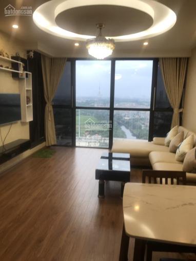 Bán căn hộ 77m2, chung cư TSQ - Eurolan, Làng Việt Kiều Châu Âu, giá 2 tỷ ảnh 0