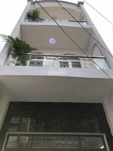 Cho thuê căn góc MTKD hẻm cách Chợ Tân Hương 100m, DT: 5 x 20m, 3 tấm, giá: 17trđ ảnh 0