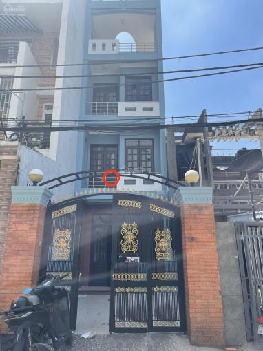Nhà nhà HXT Điện Biên Phủ 4.2x26m, trệt, 3 lầu. Chỉ 30 triệu/tháng ảnh 0