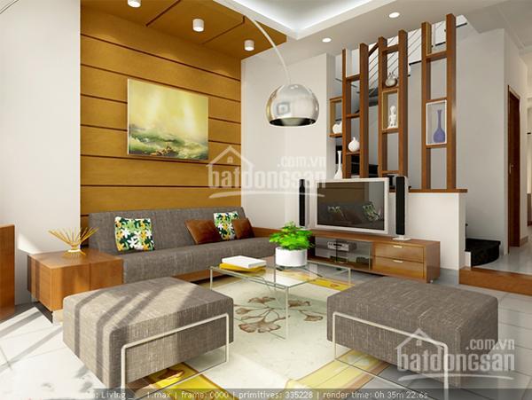 Bán nhà góc 2 MT đường Thích Quảng Đức, quận PN, Diện tích 4x16m, giá chỉ 11 tỷ 700 tr ảnh 0