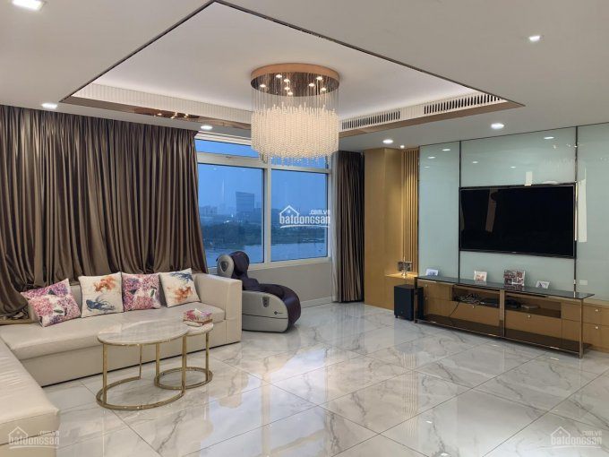 Tổng hợp căn hộ Saigon Pearl giá tốt nhất thị trường: 2PN giá 4,5 tỷ - 3PN giá 6 tỷ - 4PN giá 9 tỷ ảnh 0