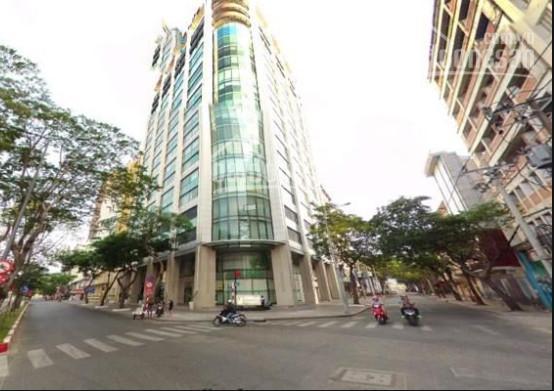 Bán tòa nhà văn phòng hạng A Ruby Tower 81 - 85 Hàm Nghi, Quận 1, giá: 2200 tỷ ảnh 0