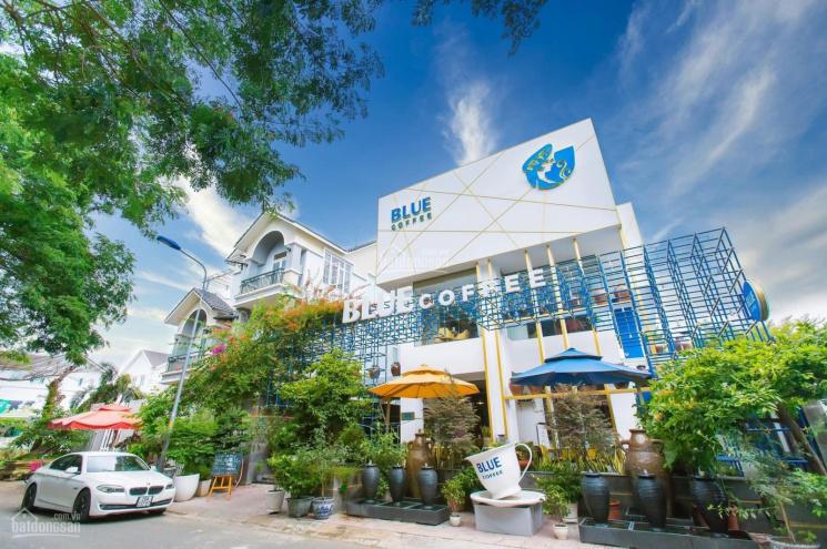 Bán Biệt Thự đối diện Công Viên Gia Hoà, vừa ở vừa kinh doanh Cafe. DT 15x30m, sân 500m gía 27,5 tỷ ảnh 0