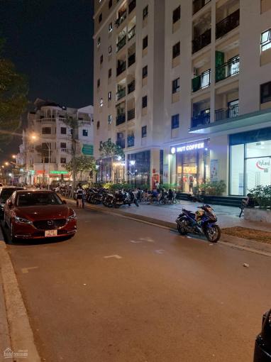 Cần bán shophouse đang kinh doanh Coffee mặt tiền đường Số 10 KDC Cityland ảnh 0