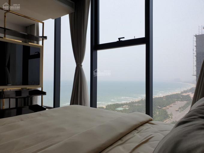 Chỉ bỏ ra 1,9 tỷ sở hữu ngay căn hộ 3PN view biển Sơn Trà, Mỹ Khê, Đà Nẵng ảnh 0