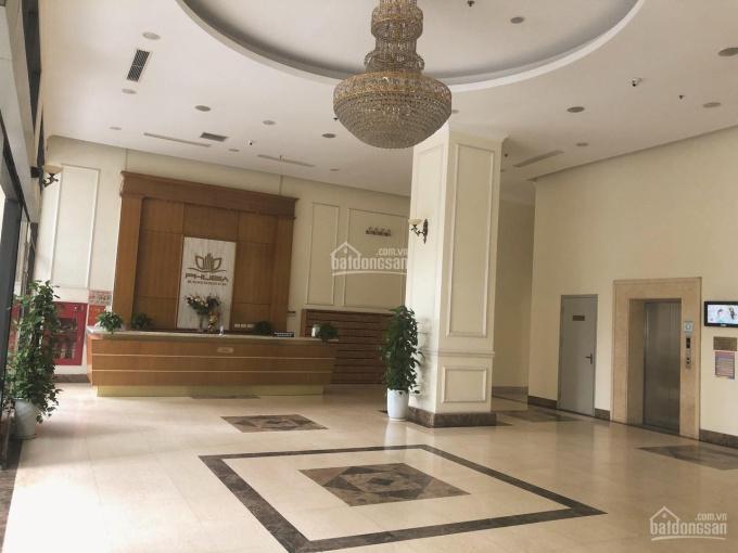 Cần bán nhanh căn 2 phòng ngủ tại chung cư Phú Gia, ban công ĐN, giá chỉ 28.5tr/m2. LH: 0933177666 ảnh 0