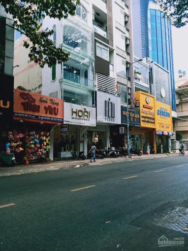 Bán nhà mặt tiền Nguyễn Trãi, Quận 5, 3.6x11m trệt 2 lầu HĐ 50 triệu/th, giá 22 tỷ TL sâu ảnh 0
